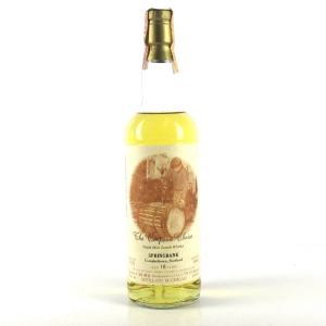 Springbank 1975 Cooper's Choice 18 Year Old