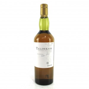 Talisker 1989 Friends of The Classic Malts
