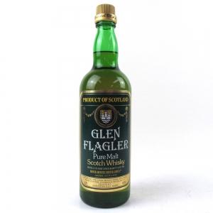 Glen Flagler Pure Malt 1980s