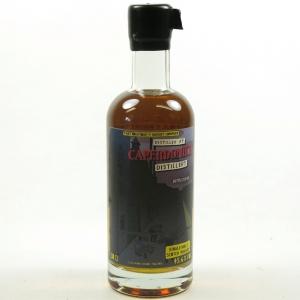 Caperdonich Boutique-y Whisky Company Batch #1