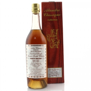 North British 1962 Alambic Classique 51 Year Old / One of 12 Bottles