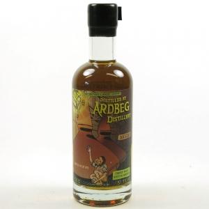 Ardbeg Boutique-y Whisky Company Batch #1