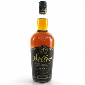 Weller 12 Year Old