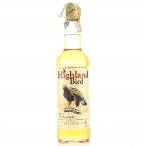 Highland Bird Rare Scotch Whisky
