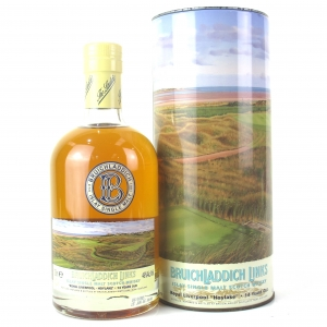 Bruichladdich Links 14 Year Old / Royal Liverpool, Hoylake