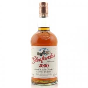 Glenfarclas 2000 The Whisky Fair