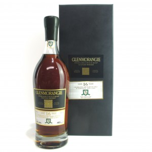 Glenmorangie 16 Year Old Single Cask / 400 Years of Golf in Dornoch