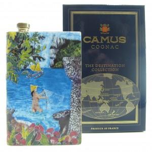 Camus Special Reserve Destination Collection 35cl / Guam