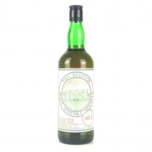 Imperial 1976 SMWS 12 Year Old 65.1