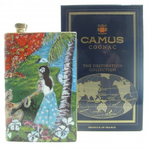 Camus Special Reserve Destination Collection 35cl / Saipan