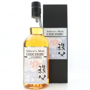 Chichibu Ichiro's Malt London Edition 2018