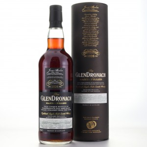 Glendronach 1992 Hand Filled 26 Year Old Cask #219