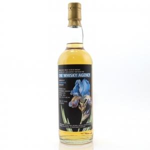 Laphroaig 1990 Whisky Agency 20 Year Old