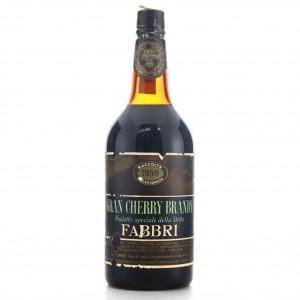 Fabbri 1959 Gran Cherry Brandy