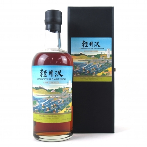 Karuizawa 1999/2000 Cask Strength 5th Edition