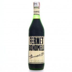 Bonomelli Fernet 1970s
