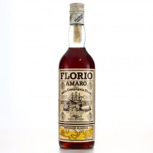 Florio Amaro 1980s