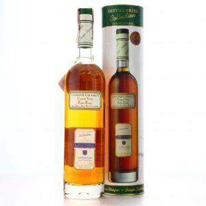 Distillerie D'Aumagne Louis Royer Fins Bois Cognac