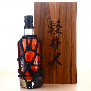 Karuizawa 1981 Wealth Solutions 35 Year Old #6183 / Shibari