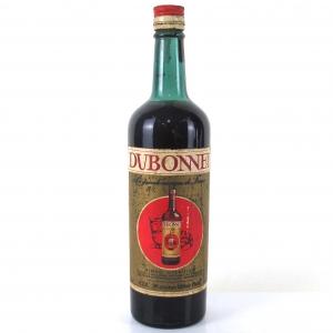 Dubonnet Vinho Apertivo 1 Litre 1970s