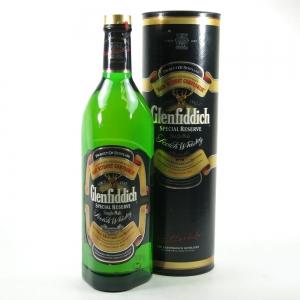 Glenfiddich Special Reserve 1 Litre