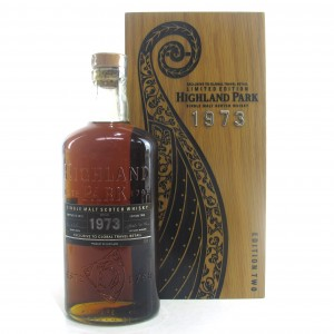 Highland Park 1973 Global Travel Retail Exclusive / Edition 2