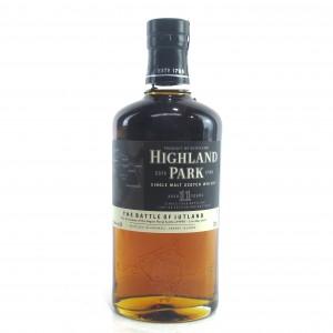 Highland Park 2004 The Battle of Jutland Single Cask 11 Year Old