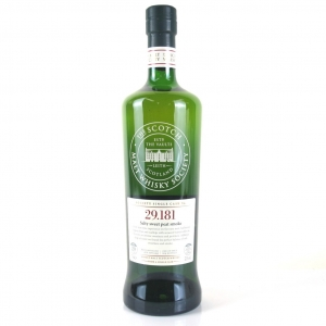 Laphroaig 1995 SMWS 20 Year Old 29.181