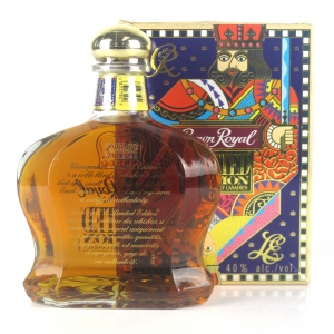 Crown Royal Limited Edition