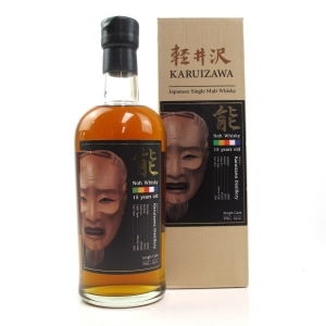 Karuizawa 2000 Noh Single Cask 15 Year Old #2326
