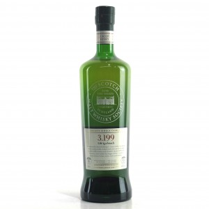 Bowmore 1996 SMWS 16 Year Old 3.199