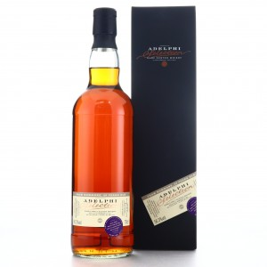 Bowmore 1997 Adelphi 20 Year Old