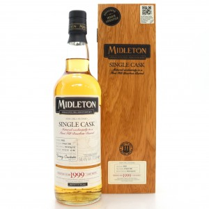 Midleton 1999 Single Cask #40833 / Irisch Lifestyle
