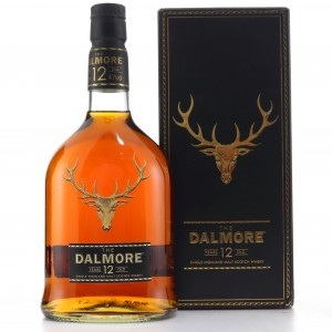Dalmore 12 Year Old / 2000s