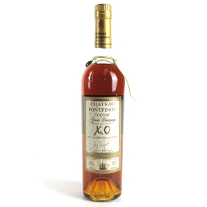 Frapin Chateau Fontpinot XO Cognac 75cl / US Import