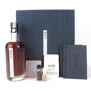 Karuizawa 1965 Single Bourbon Cask 50 Year Old #8636