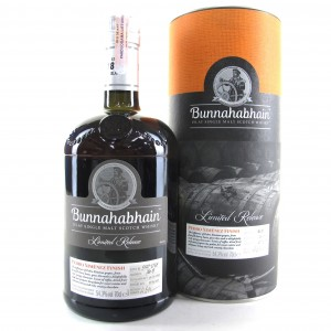Bunnahabhain 2003 Limited Release / Pedro Ximenez Finish