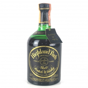 Highland Park 1960 18 Year Old / Ferraretto