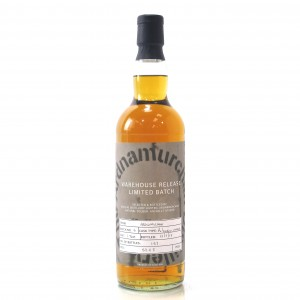 Ardnamurchan 1 Year Old Spirit Warehouse Release Batch #6