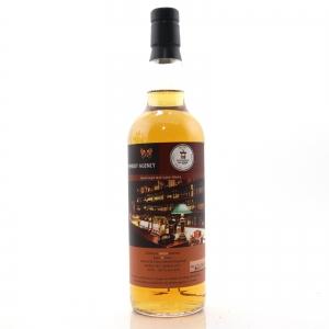 Arran 1997 Whisky Agency 17 Year Old / Le Fumoir