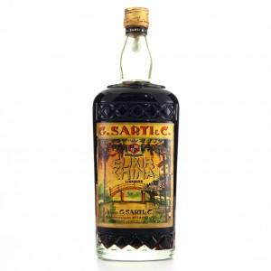 Sarti Elixir China 1 Litre 1950s