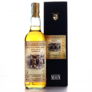 Springbank 1993 Moon Import / 35th Anniversary