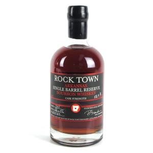 Rock Town Single Barrel Bourbon