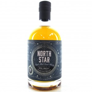 Royal Brackla 2006 North Star 11 Year Old