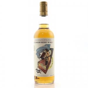 Highland Single Malt 1996 Whisky Agency 18 Year Old / Le Fumoir