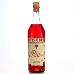 Barbieri Bitter 1 Litre 1960s