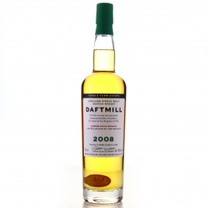 Daftmill 2008 Summer Batch Release 2019 / UK Edition