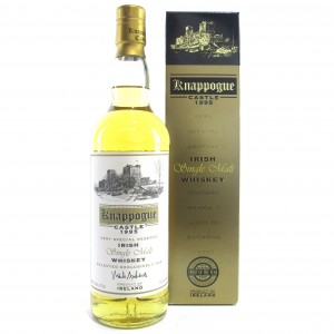 Knappogue Castle 1995 Irish Single Malt