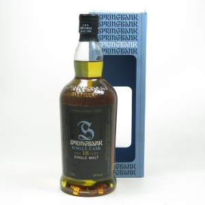 Springbank 1997 16 Year Old Madeira Cask