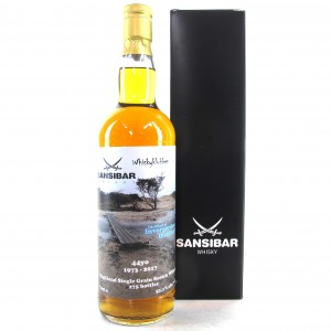 Invergordon 1973 Sansibar 44 Year Old